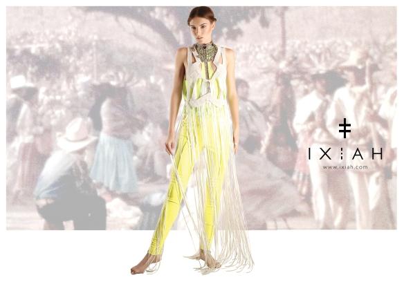 IXIAH Summer 2013-14 Campaign